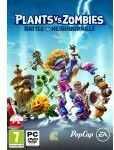Plants vs. Zombies: Battle for Neighborville PL (PC)