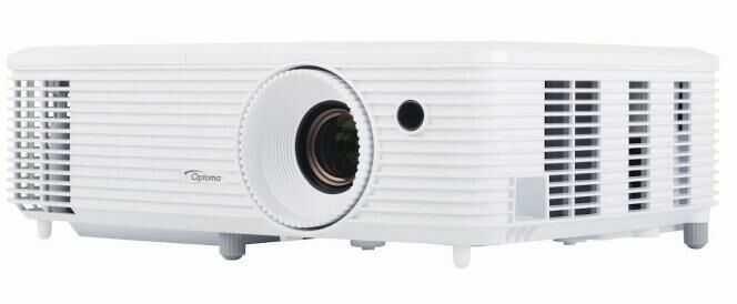 Projektor Optoma HD27+ UCHWYTorazKABEL HDMI GRATIS !!! MOŻLIWOŚĆ NEGOCJACJI  Odbiór Salon WA-WA lub Kurier 24H. Zadzwoń i Zamów: 888-111-321 !!!