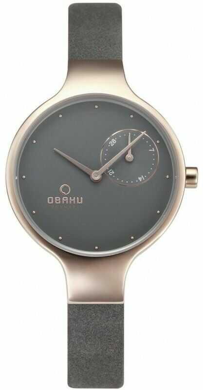 Zegarek OBAKU V201LDVJRJ