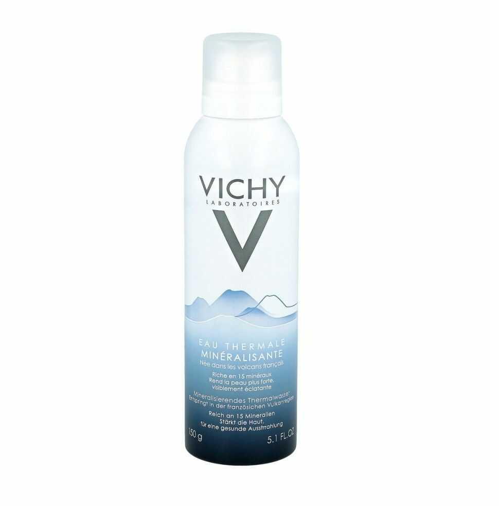Vichy woda termalna