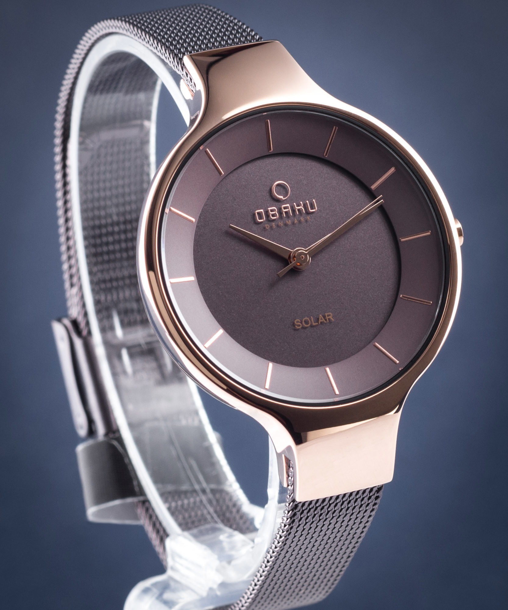 Zegarek Obaku Denmark V221LRVNMN GRY - WALNUT - CENA DO NEGOCJACJI - DOSTAWA DHL GRATIS, KUPUJ BEZ RYZYKA - 100 dni na zwrot, możliwość wygrawerowania dowolnego tekstu.