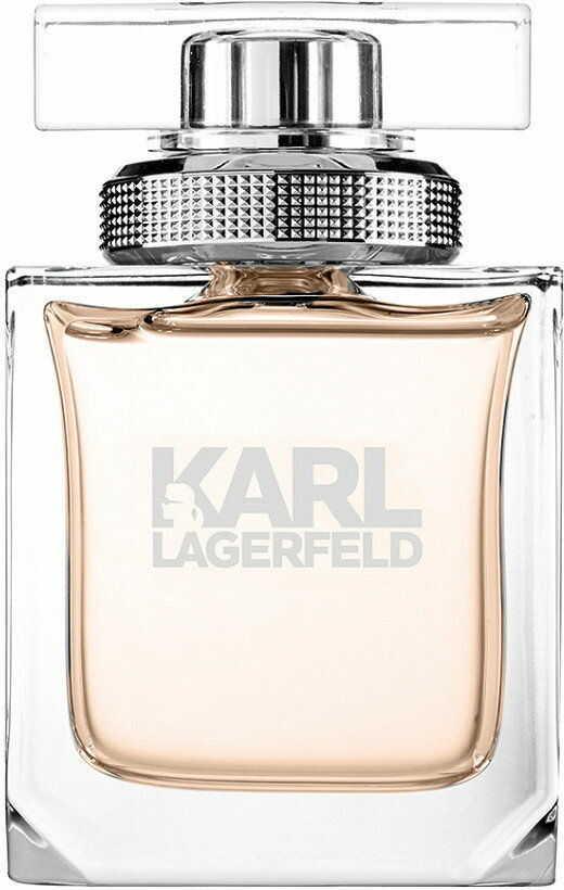 Karl Lagerfeld Karl Lagerfeld for Her 85 ml woda perfumowana dla kobiet woda perfumowana + do każdego zamówienia upominek.