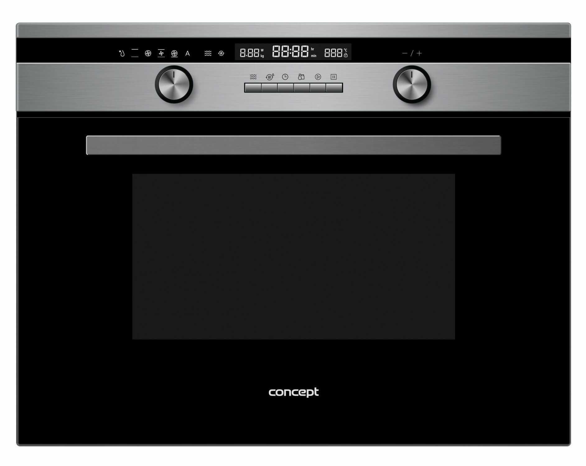 Piekarnik Concept KTV 4444 I tel. (22) 266 82 20 I Raty 0 % I Bezpieczne zakupy I Płatności online !
