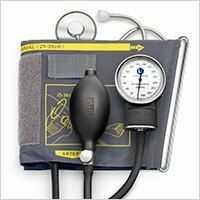 Ciśnieniomierz naramienny mechaniczny LD-71 profesjonalny Little Doctor. 5 lat gwarancji ( kod GTU_09 ).