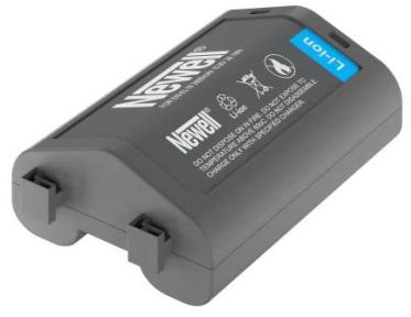 Newell EN-EL18 - akumulator, zamiennik do Nikon, 2600mAh Newell EN-EL18