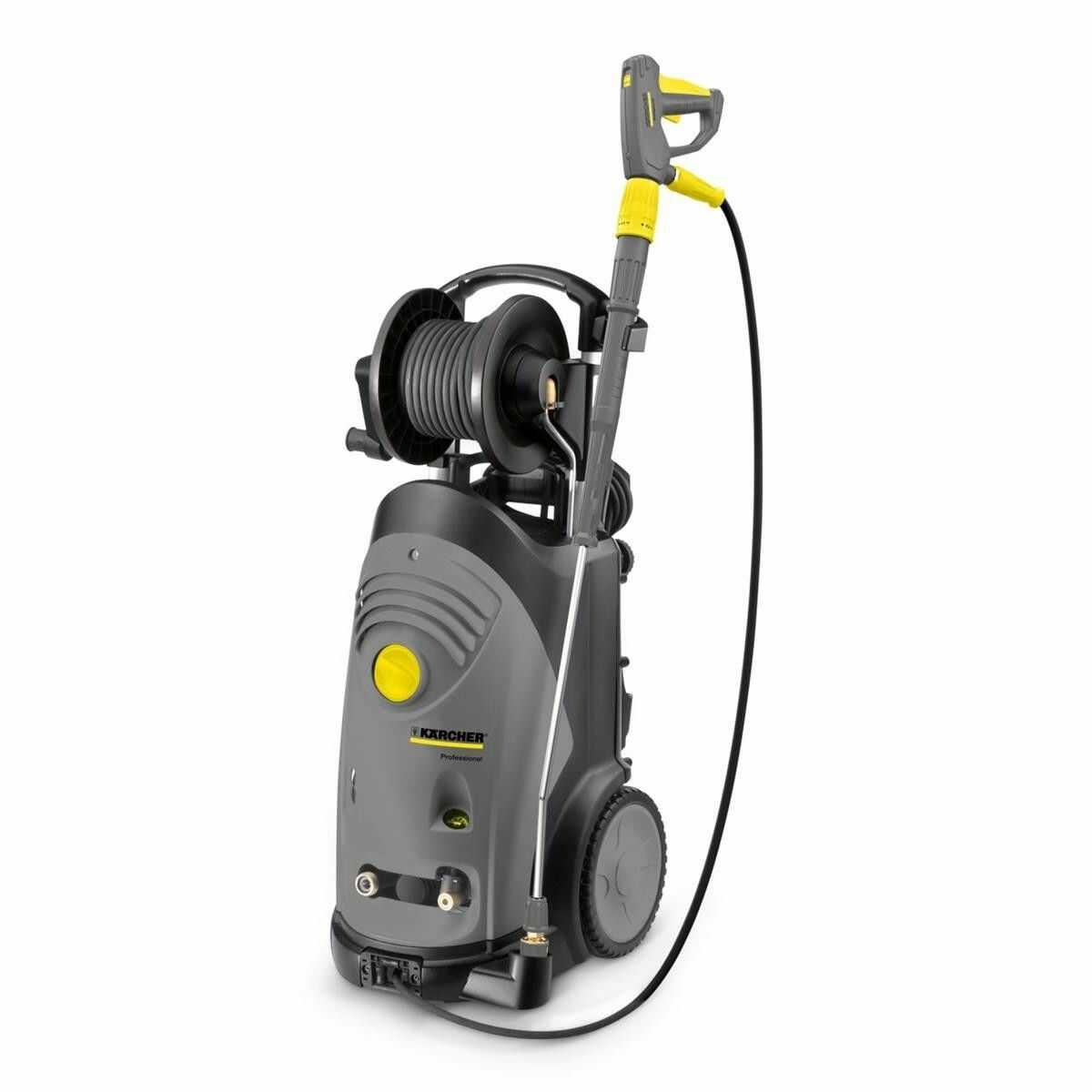 Myjka ciśnieniowa zimnowodna klasy średniej Karcher HD 9/20 4MX Plus