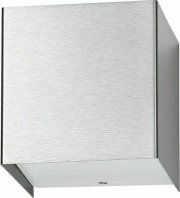Cube kinkiet 1-punktowy srebrny 5267