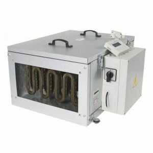 Centrala nawiewna Vents MPA 2500 E3 A16