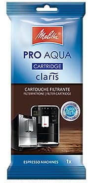 Filtr do wody Melitta Pro Aqua