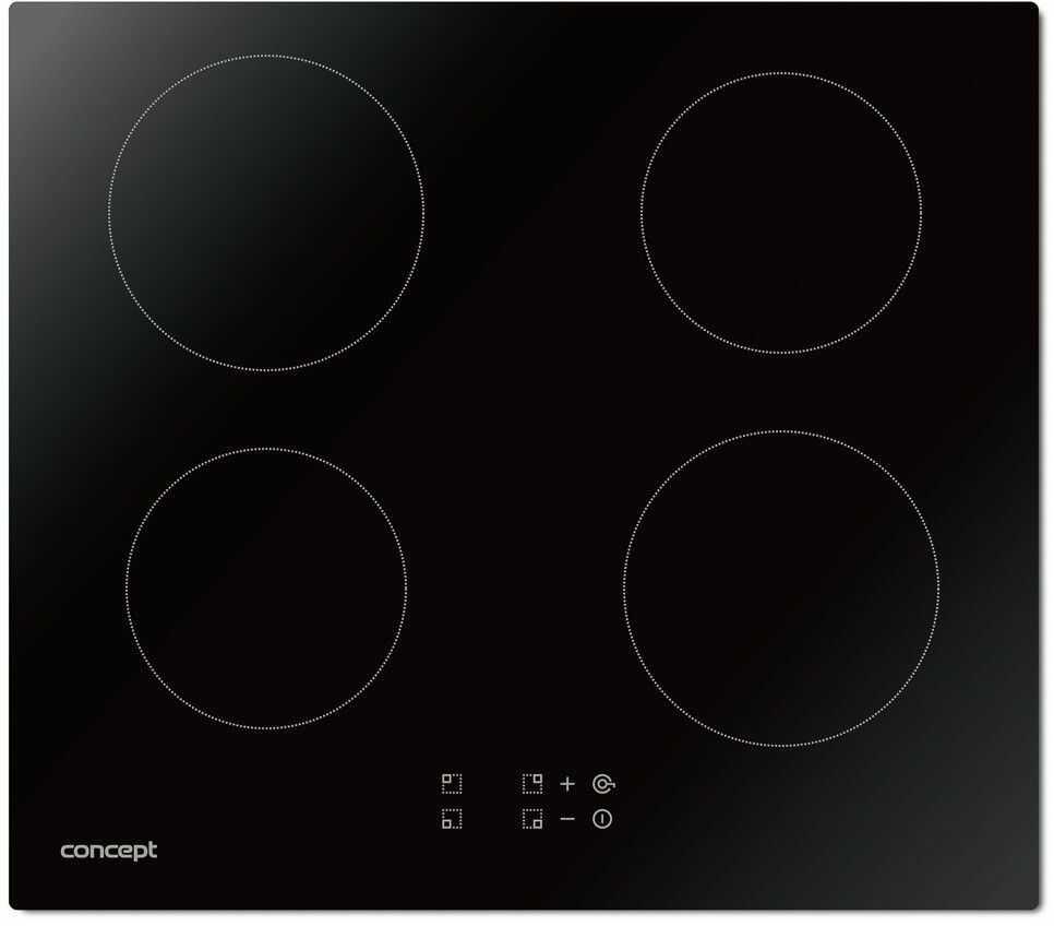 Płyta Concept IDV2660N I tel. (22) 266 82 20 I Raty 0 % I Bezpieczne zakupy I Płatności online !