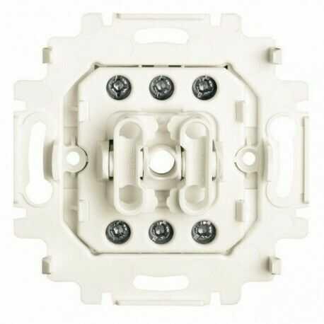3557-A52440 SWING mechanizm Wyłącznik schodowy 2x BUSCH-001787