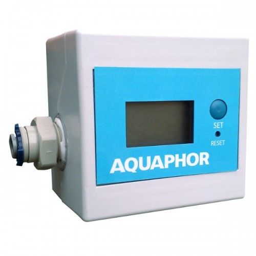 Aquaphor Aquaphor Elektroniczny licznik przefiltrowanej wody Licznik-Aquaphor