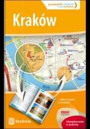 Kraków. Przewodnik-celownik. Wydanie 1 - Ebook.