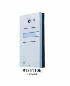 9137111CU Helios IP VARIO Wideodomofon VoIP 1 przycisk - 2N