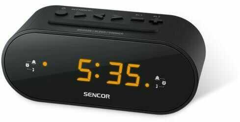 Sencor SRC 1100 B - szybka wysyłka!