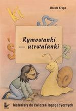 Rymowanki-utrwalanki - Dorota Krupa - ebook