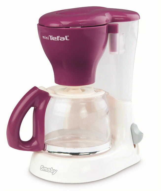 Smoby - Akcesoria kuchenne - Ekspres do kawy Tefal 310506