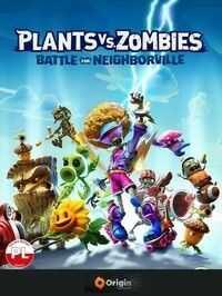 Plants vs. Zombies: Battle for Neighborville PL (Digital - klucz Origin)
