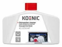 Środek czyszczący do zmywarek KOENIC KCL-D250-INT. > DARMOWA DOSTAWA ODBIÓR W 29 MIN DOGODNE RATY