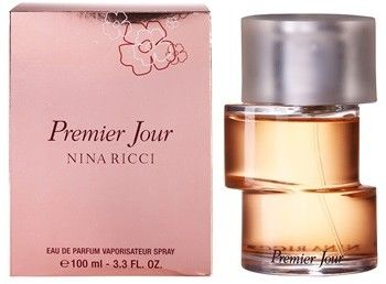 Nina Ricci Premier Jour Premier Jour 100 ml woda perfumowana dla kobiet woda perfumowana + do każdego zamówienia upominek.