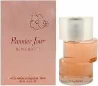 Nina Ricci Premier Jour Premier Jour 30 ml woda perfumowana dla kobiet woda perfumowana + do każdego zamówienia upominek.