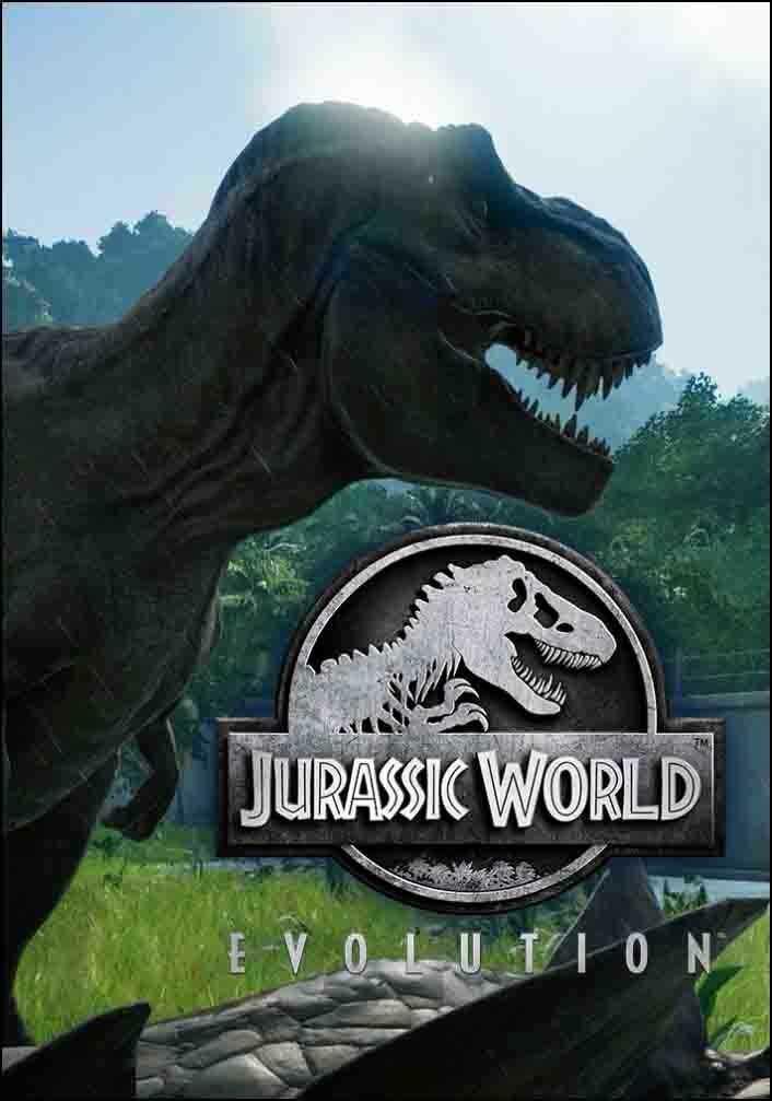 Jurassic World Evolution (PC) klucz Steam