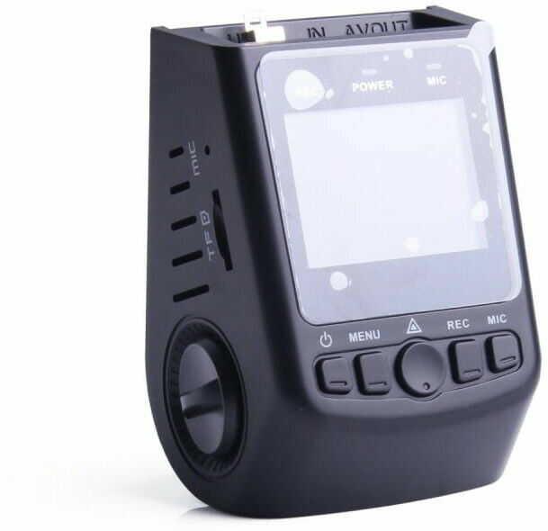 Viofo Ltd. Kamera samochodowa A118C2-G GPS Viofo
