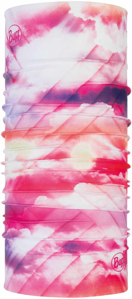 Chusta Wielofunkcyjna CoolNet UV+ Ray by BUFF, różowy, One Size