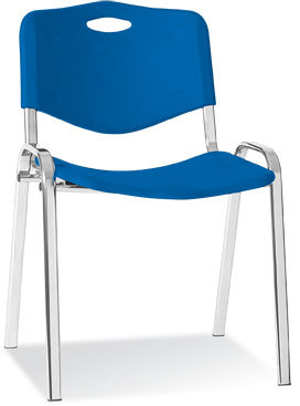 Krzesło Iso Plastic