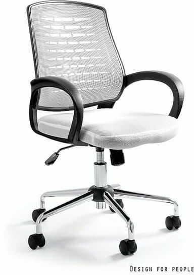 Fotel Biurowy Unique AWARD biały