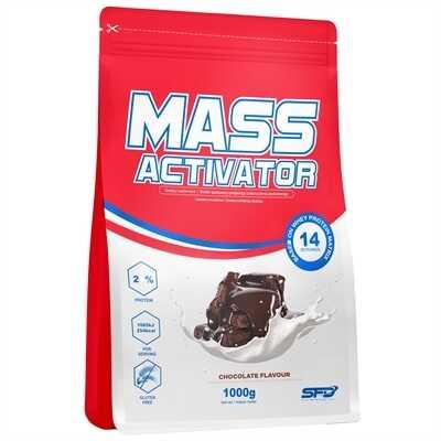Mass Activator 1000g