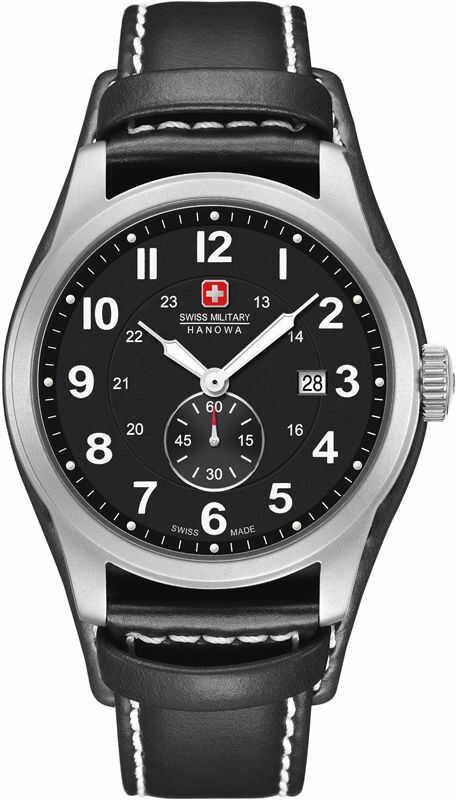 Swiss Military Hanowa 4215.04.007