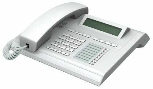 OpenStage 15T Telefon systemowy ICE BLUE - Siemens