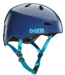 Kask Bern Macon h2o (navy blue) 2017