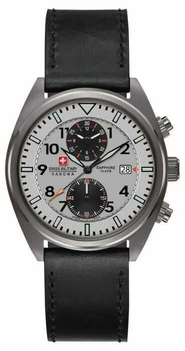 Swiss Military Hanowa 4227.30.009