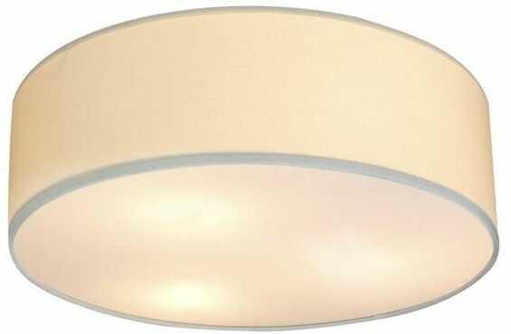 KIOTO LAMPA SUFITOWA 50 3X40W E27 KREMOWY