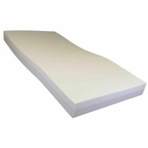 Materac DUALBLOC HR-VISCO pokrowiec elastanowy 410 071