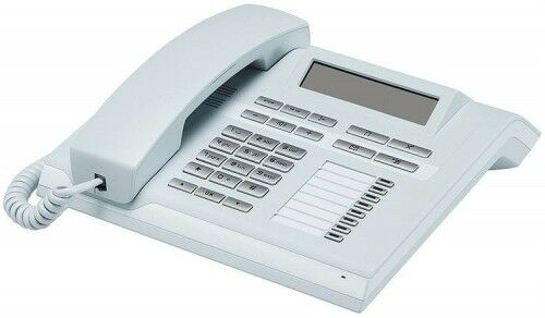 OpenStage 30T Telefon systemowy ICE BLUE - Siemens