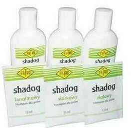 Shadog siarkowy 13 ml