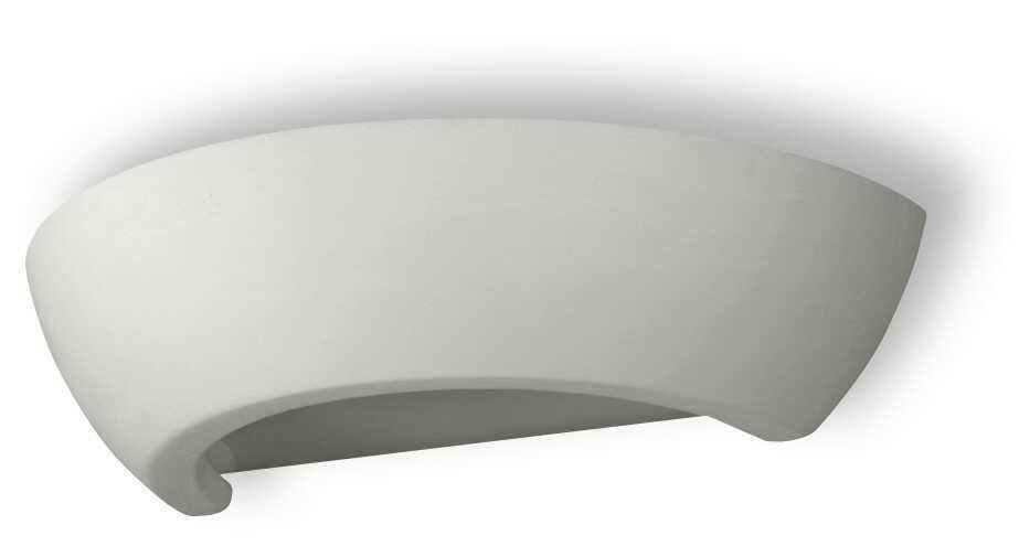 Kinkiet Ceramiczny OSKAR - Sollux