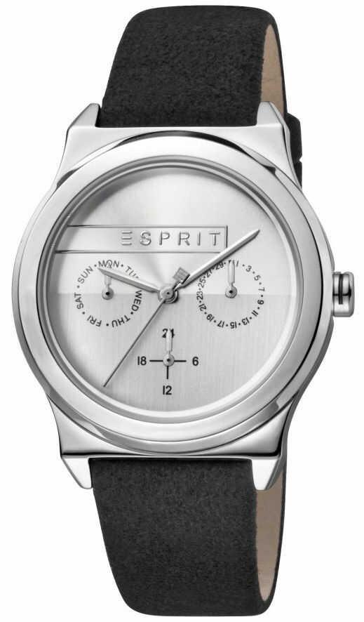 Zegarek Esprit ES1L077L0015 - CENA DO NEGOCJACJI - DOSTAWA DHL GRATIS, KUPUJ BEZ RYZYKA - 100 dni na zwrot, możliwość wygrawerowania dowolnego tekstu.