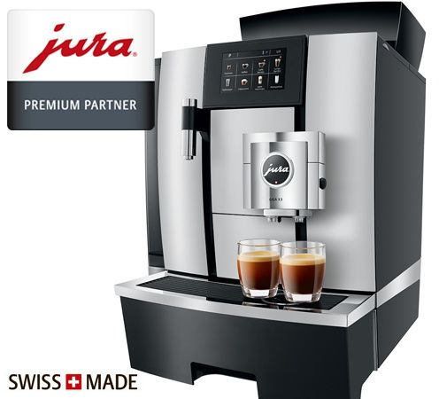 Ekspres do kawy JURA GIGA X3 G2
