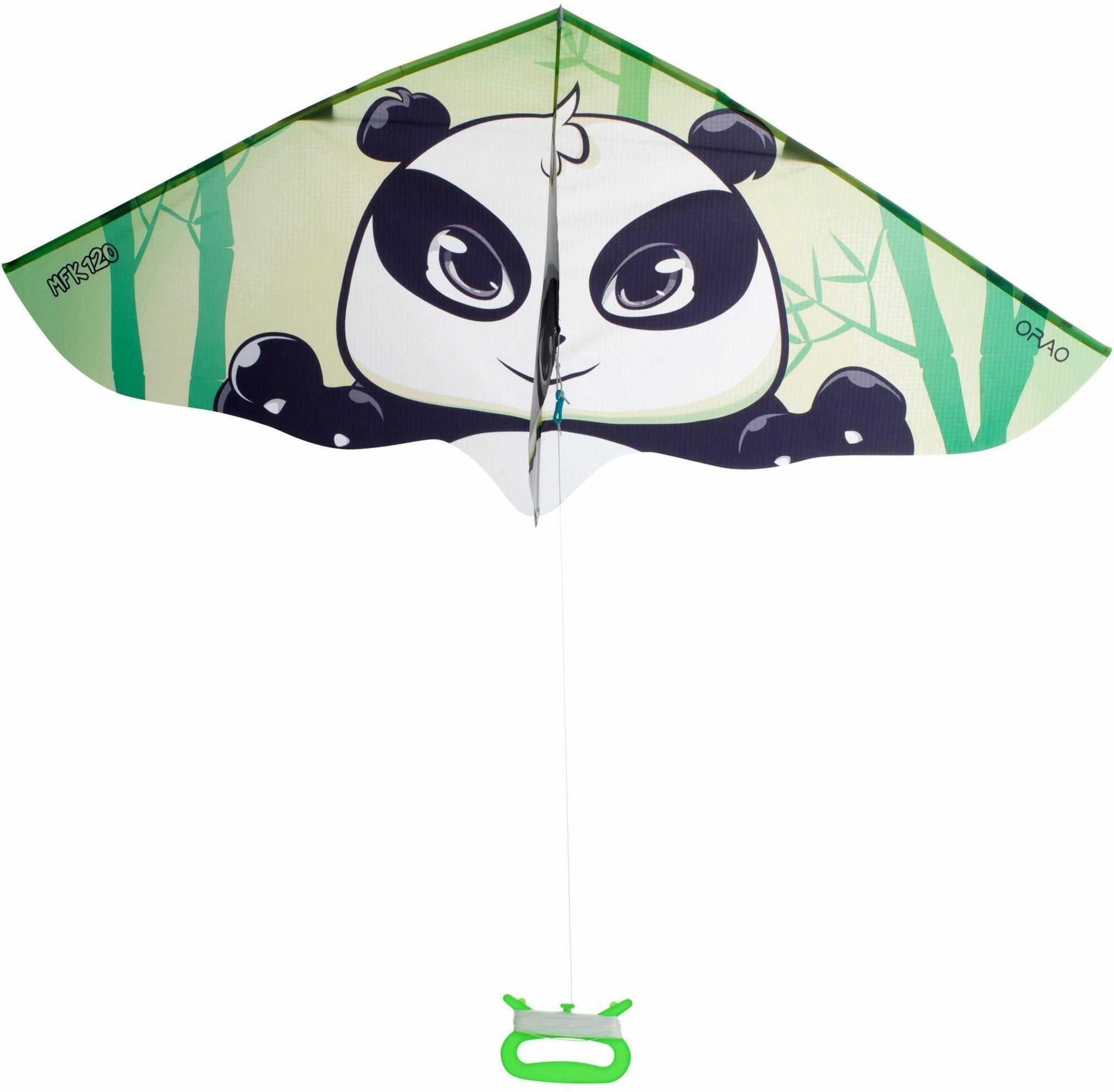 LATAWIEC STATYCZNY MFK 120 Panda