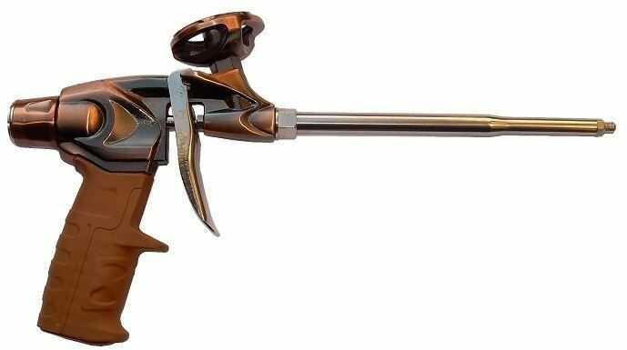 Pistolet do pianki montażowej 230/EGA 3859