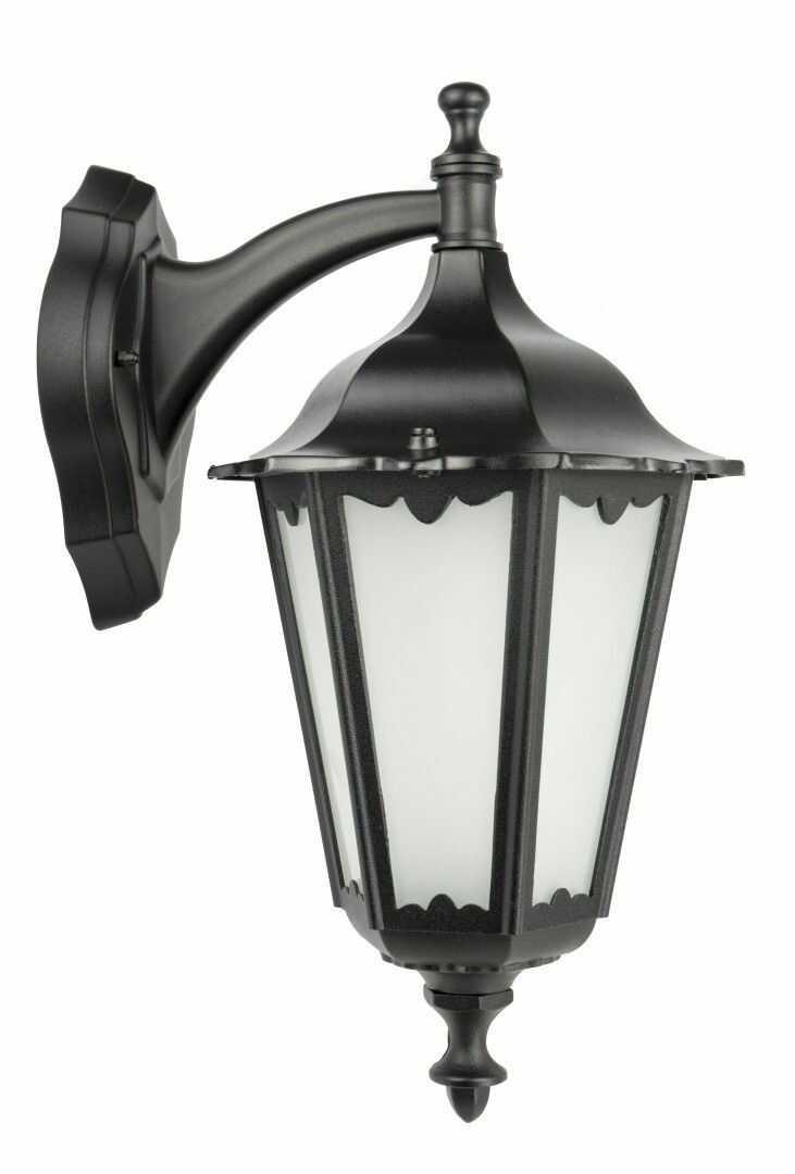 Lampa ścienna RETRO CLASSIC - K 3012/1/D - SU-MA  SPRAWDŹ RABATY  5-10-15-20 % w koszyku