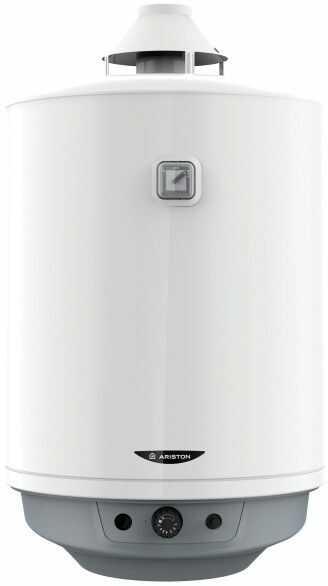 Podgrzewacz gazowy pionowy S/SGA x 80 l