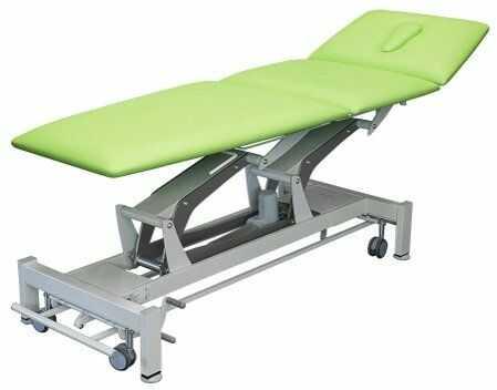 Stół do masażu i rehabilitacji Terapeuta M-S3
