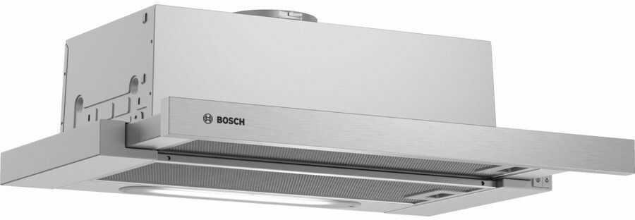Okap Bosch DFT63AC50, I tel. (22) 266 82 20 I Raty 0 % I kto pyta płaci mniej I Płatności online !