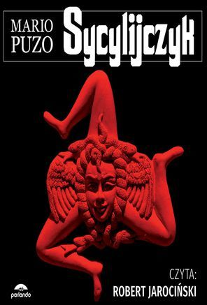 Sycylijczyk - Audiobook.
