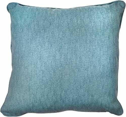 Fusion - Sorbonne - Poduszka wypełniona 100% bawełny - 43 x 43 cm w kaczym jajku